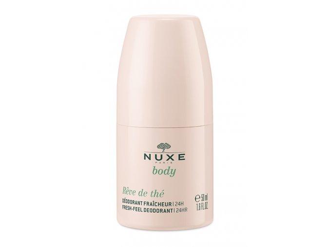 Nuxe Reve de Thé Deodorant 50ml Nuxe kosmetika.cz