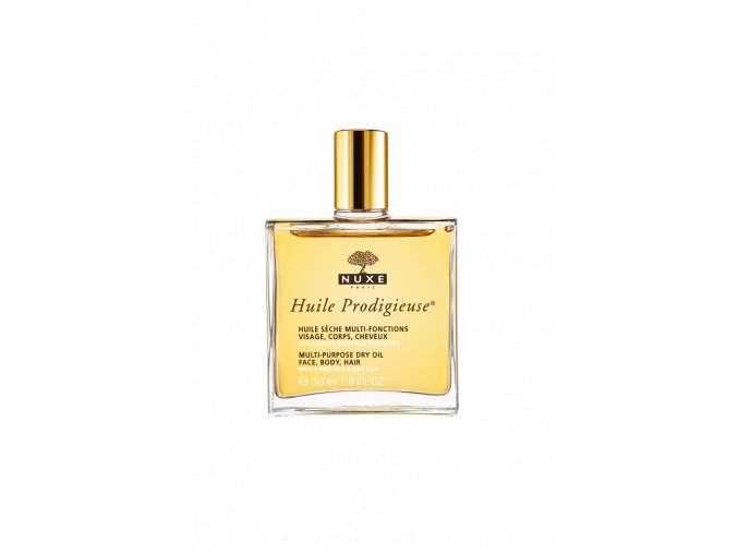 NUXE HUILE PRODIGIEUSE SUCHÝ OLEJ 50 ML