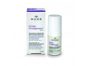 Nuxe Créme Prodigieuse - Hydratační péče pro unavené oční kontury 15 ml | www.Nuxe-kosmetika.cz