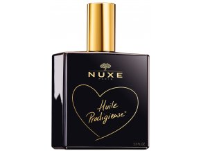 NUXE HUILE PRODIGIEUSE SUCHY OLEJ 100ML BLACK EDITION 2015