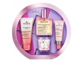 Nuxe set Prodigieusement Florale 2020 Nuxe kosmetika.cz