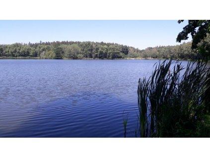 Mini Nordic Walking výlet jen pro vás