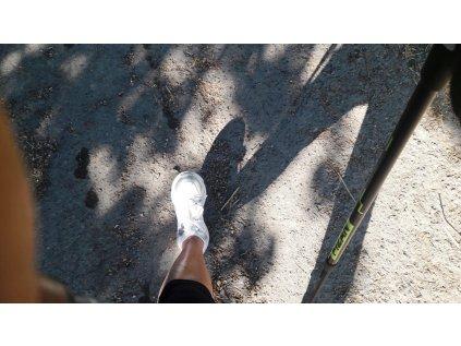 Nordic Walking - soukromý program pro začátečníky (5 lekcí)