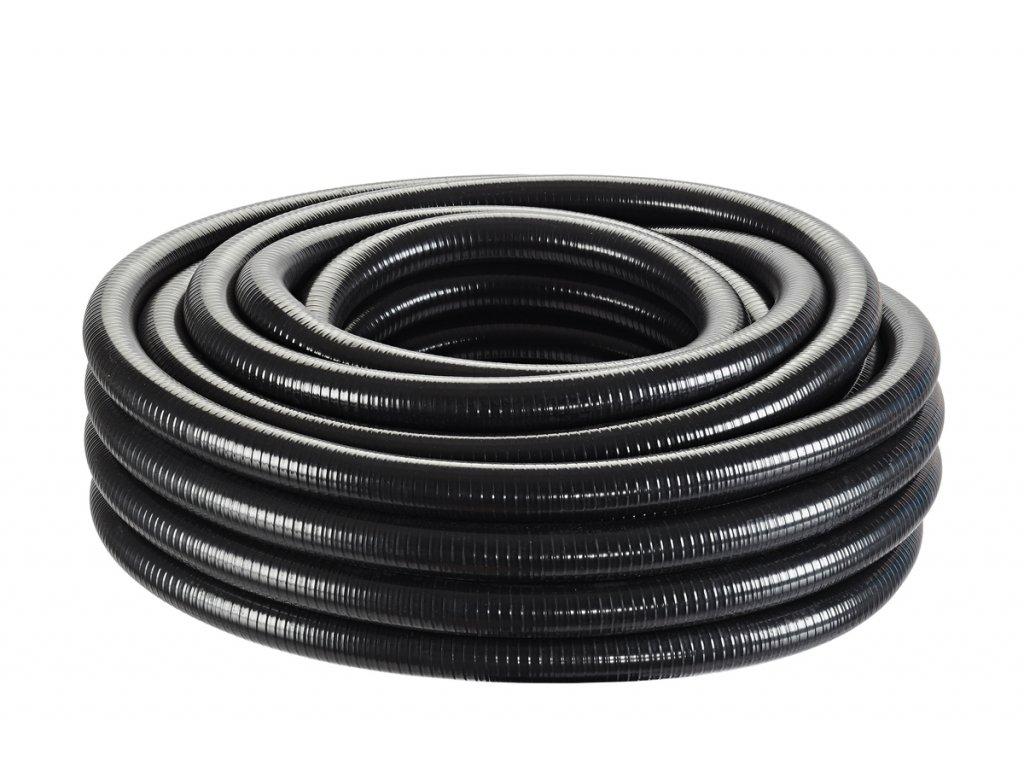 37177 PRD FREI FR 37177 Spiralschlauch schwarz 1 1 4 Zoll 25m 004 #SALL #AINJPG #V1