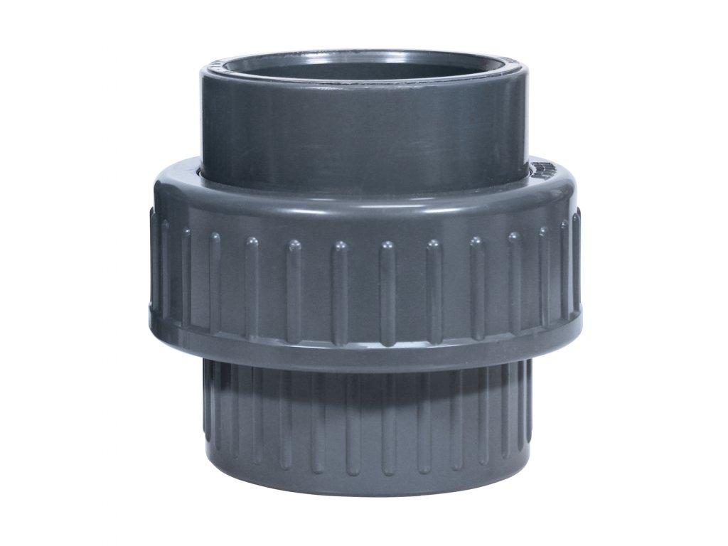 "PVC - tvarovka 75 mm x 2 1/2"""