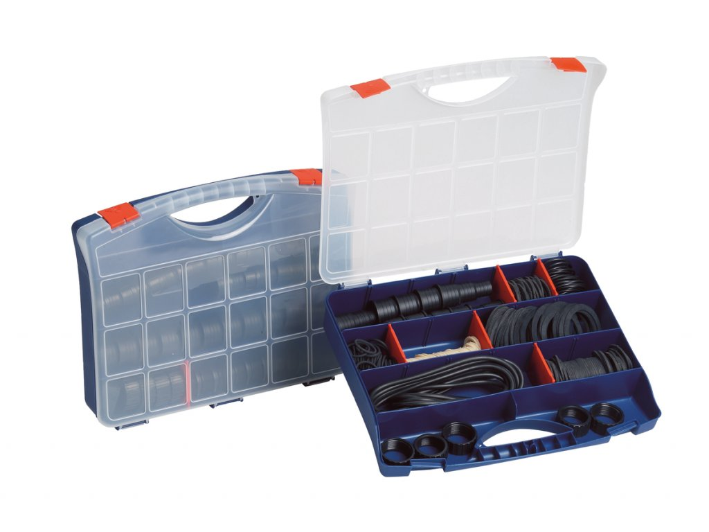Spare parts case