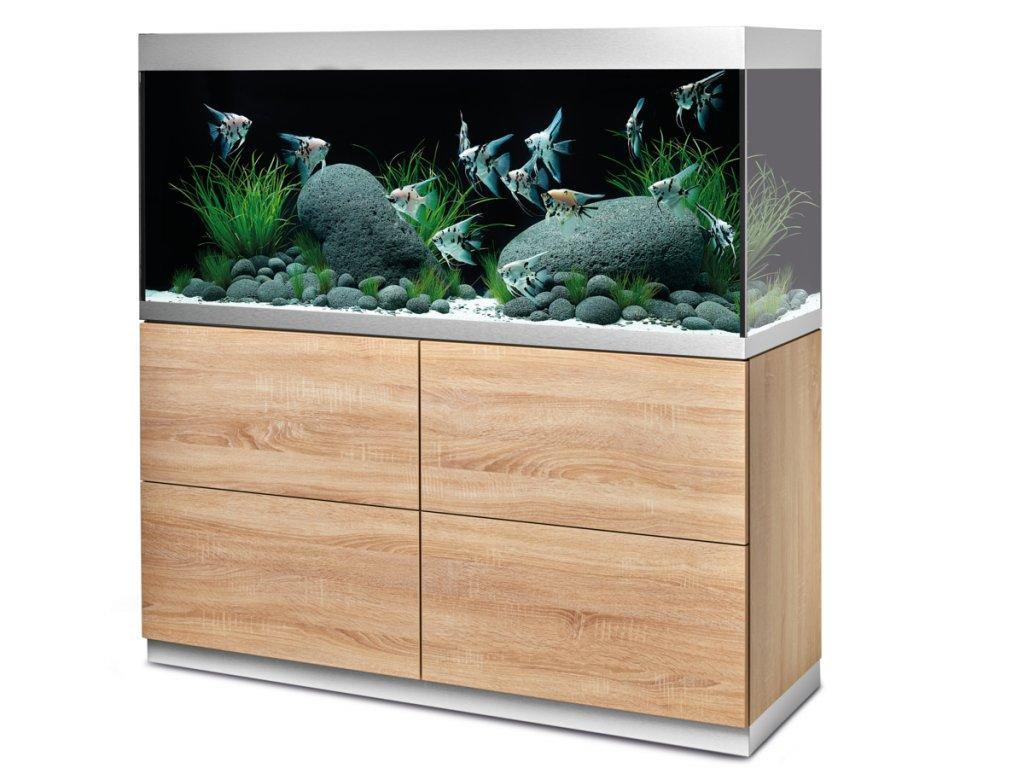 HighLine Akvárium 400 přírodní dub