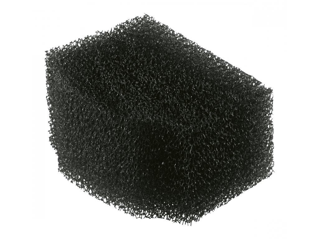 4 BioPlus - sada karbonových filtračních pěn