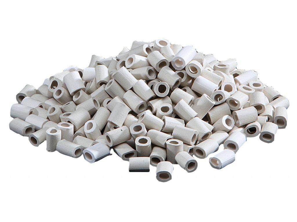 Keramický filtrační materiál 420g