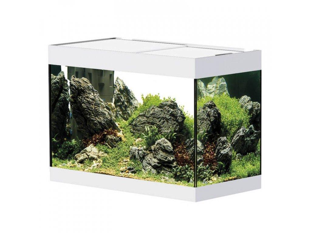 oase styleline 125 aquarium white eclairage led filtre chauffage aquariums oase 29900 eur