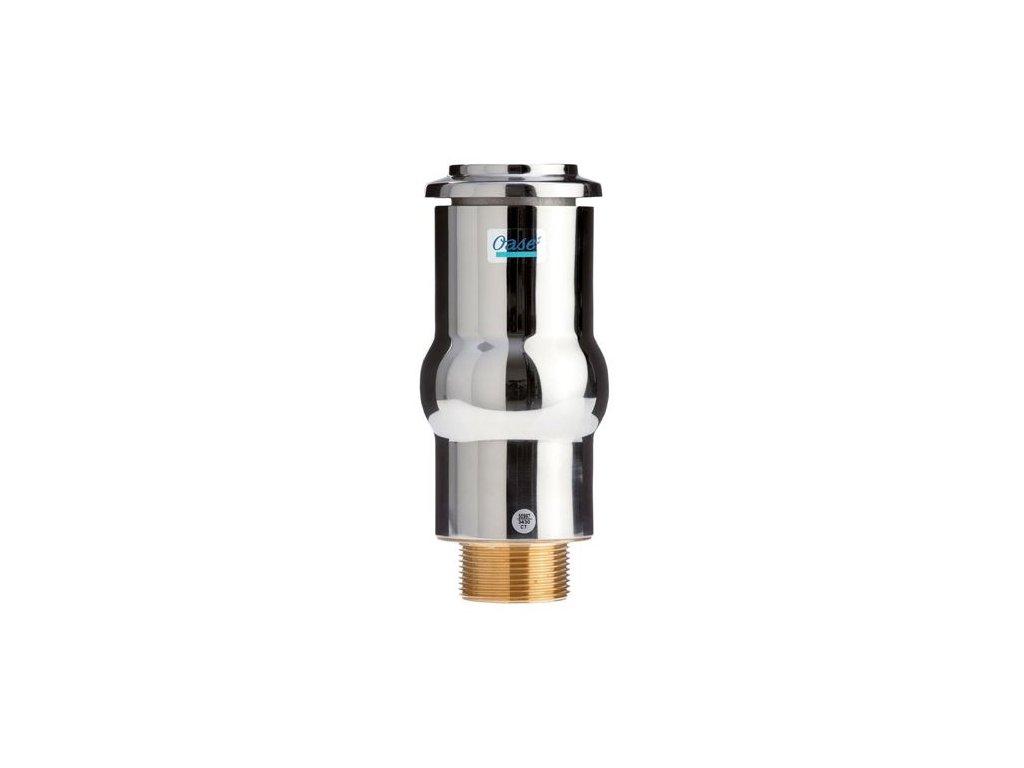 1 Oase fontanova tryska Schaumsprudler 55 15 E s penovym efektem fontanove trysky