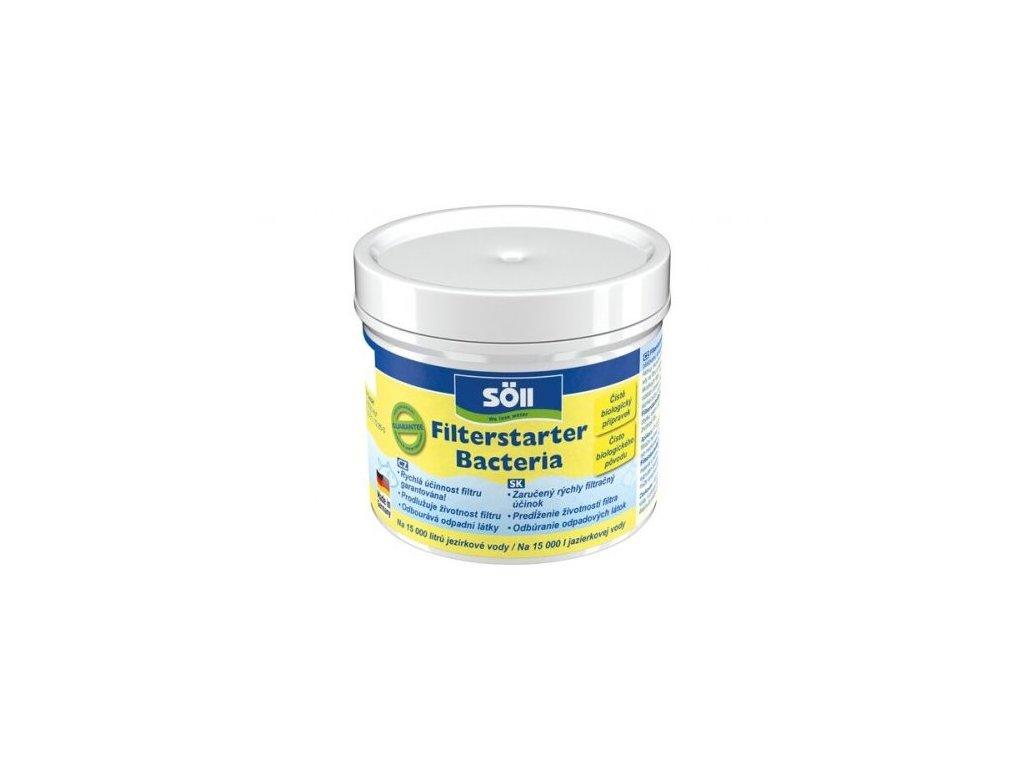 Filterstarter Bacteria 100g