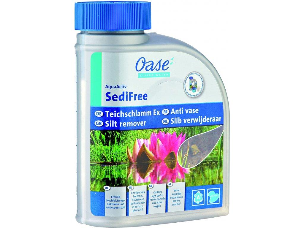 oase aquaactiv sedifree 500 ml 3823.show