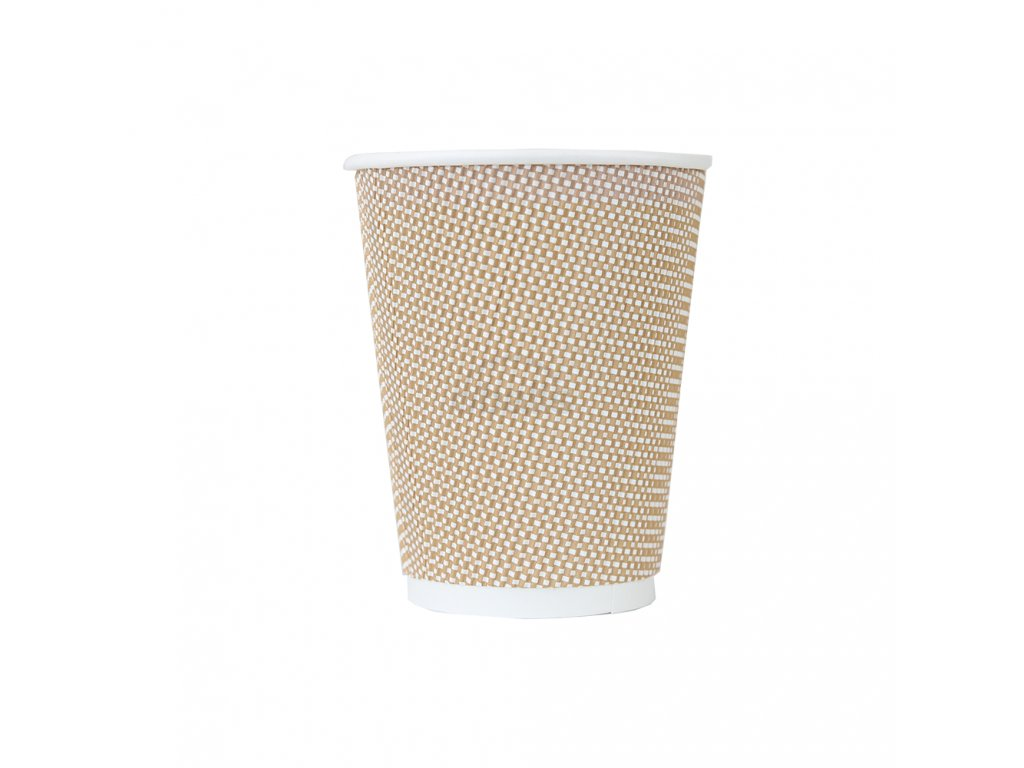 Kelímek na teplé nápoje 350ml ø 9 cm