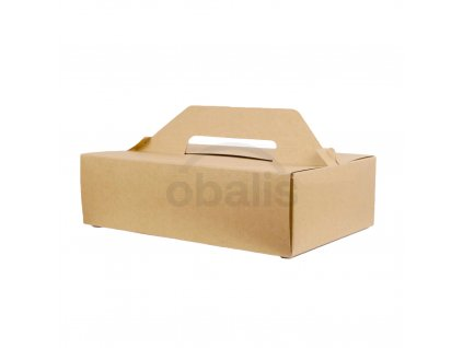 Odnosová krabice 270x180x80 mm