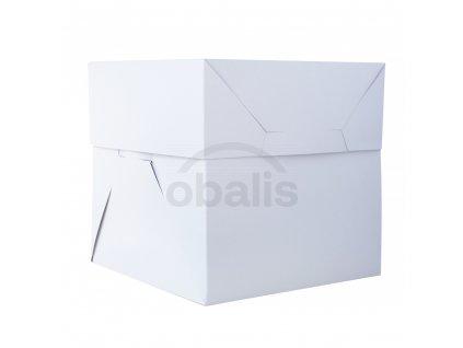 Patrova dortova krabice obalis