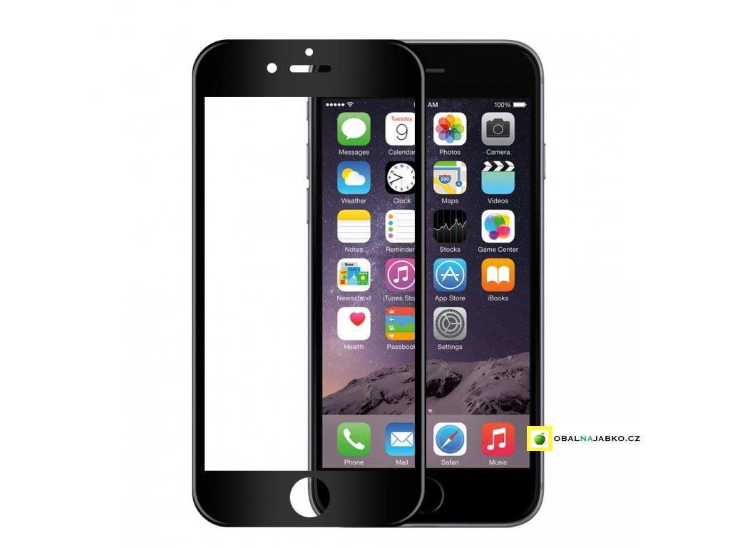 iphone 6:7:8 3D černé sklo