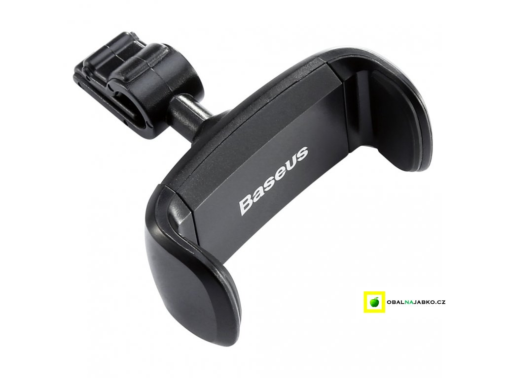 eng pl Baseus Stable Series Air Outlet Car Mount Phone Holder black SUGX 01 48222 5