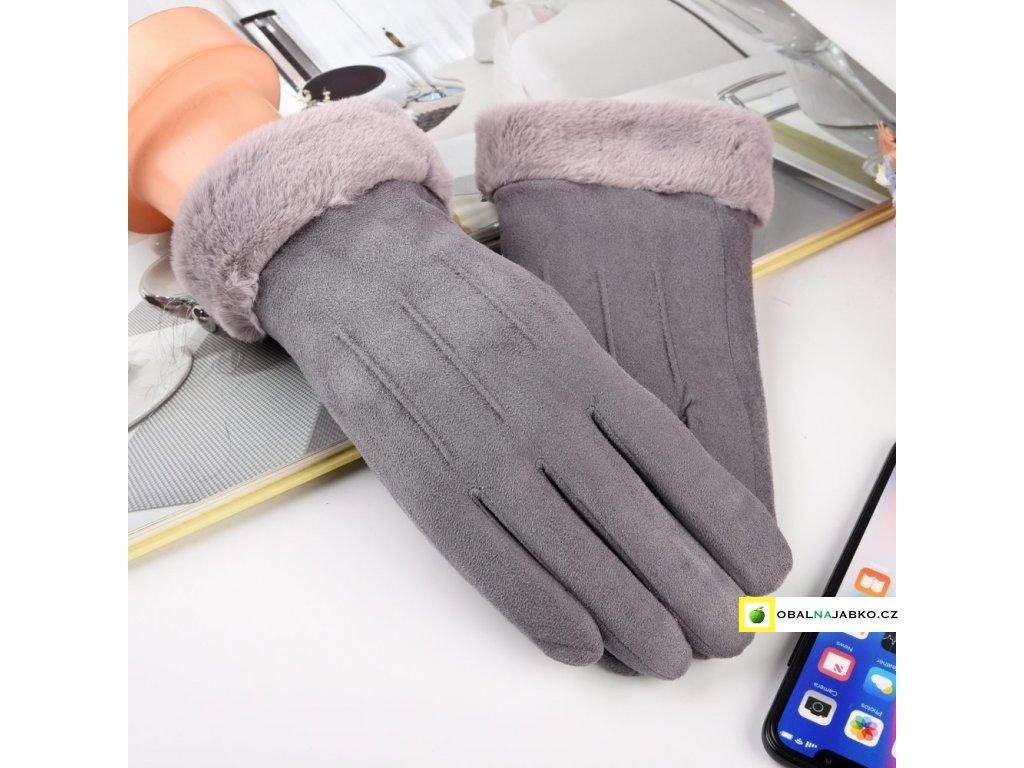 šedé ruk