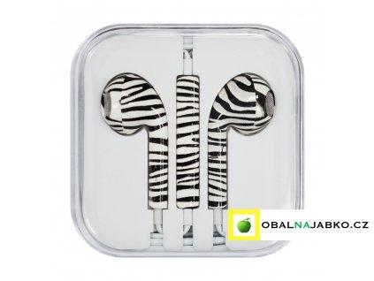 sluchatka zebra