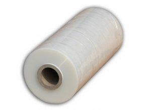 Stretch fólie průtažná strojní - transparentní - 23 mikrogramů 50cm/16,20 kg
