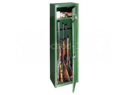 Skříň na zbraně GUN 5