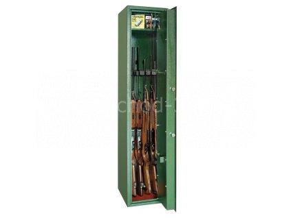 Skříň na zbraně Montana 5