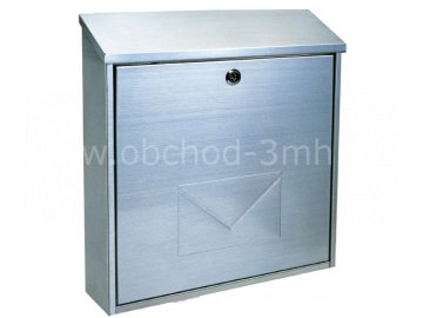 Poštovní schránka BOLOGNA - NEREZ
