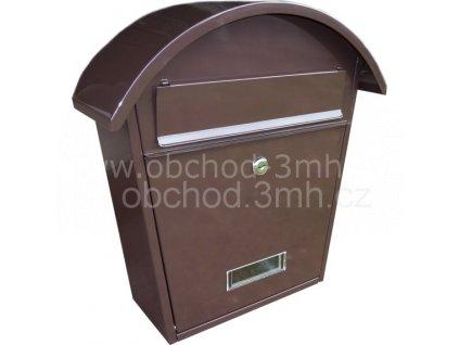 Poštovní schránka KAMIL