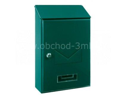 Poštovní schránka PISA