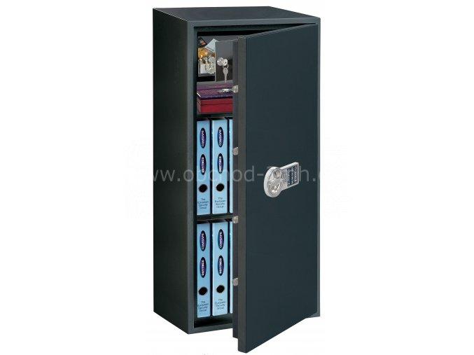 Nábytkový trezor Power Safe S2 1000 IT EL + DOPRAVA ZDARMA  + dárek pokladnička TRAUN 3 zdarma