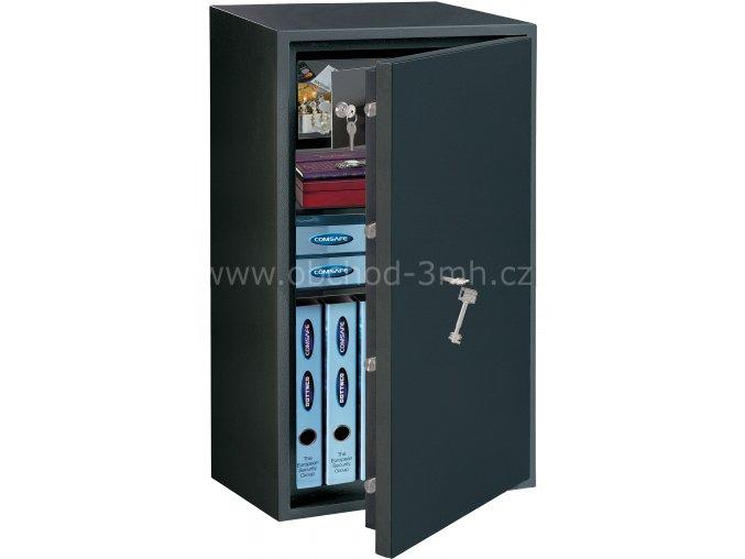 Nábytkový trezor Power Safe S2 800 IT DB + DOPRAVA ZDARMA  + dárek pokladnička TRAUN 3 zdarma