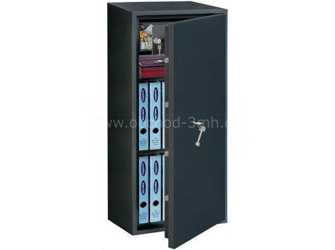 Nábytkový trezor Power Safe S2 1000 IT DB + DOPRAVA ZDARMA  + dárek pokladnička TRAUN 3 zdarma