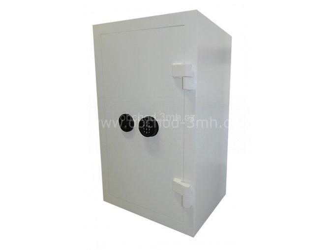 Trezor nábytkový PT 100 - 300 kg s elektronickým zámkem
