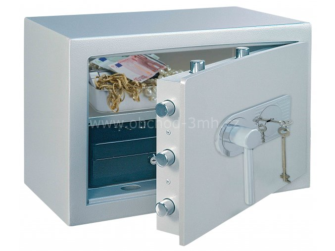 Trezor OPAL Fire Premium OPD-45EL