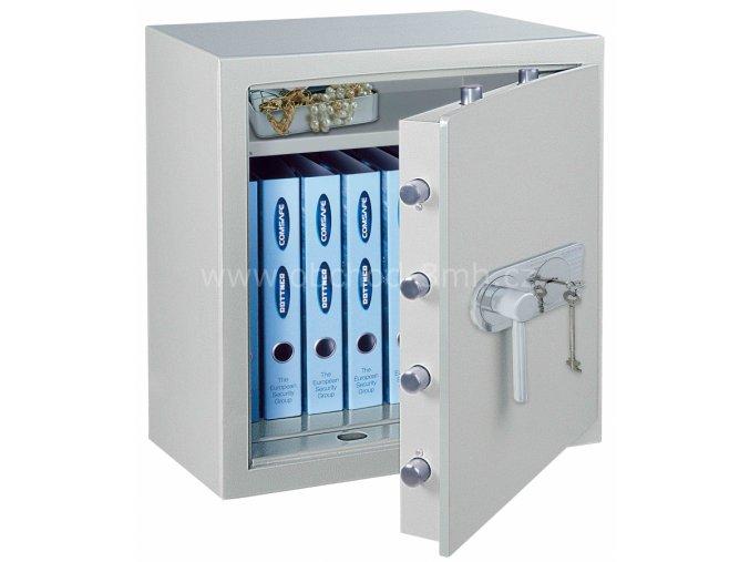 Trezor OPAL Fire Premium OPD-55EL