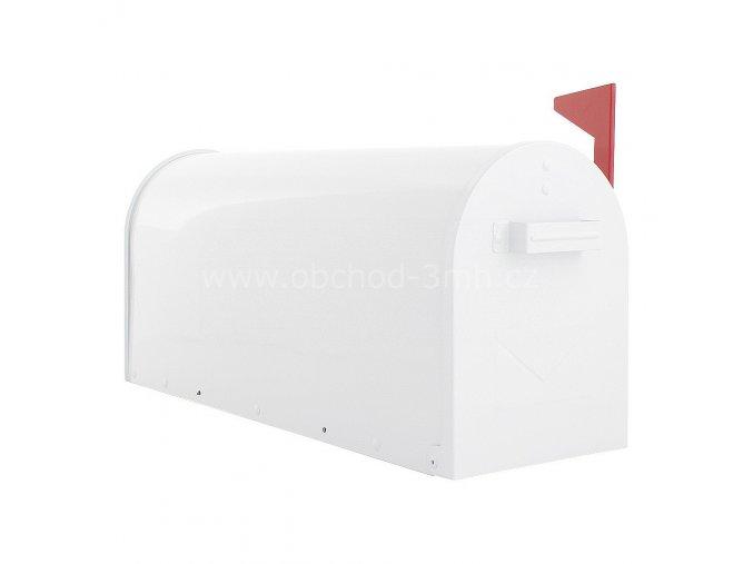 Poštovní schránka US MAILBOX ALU