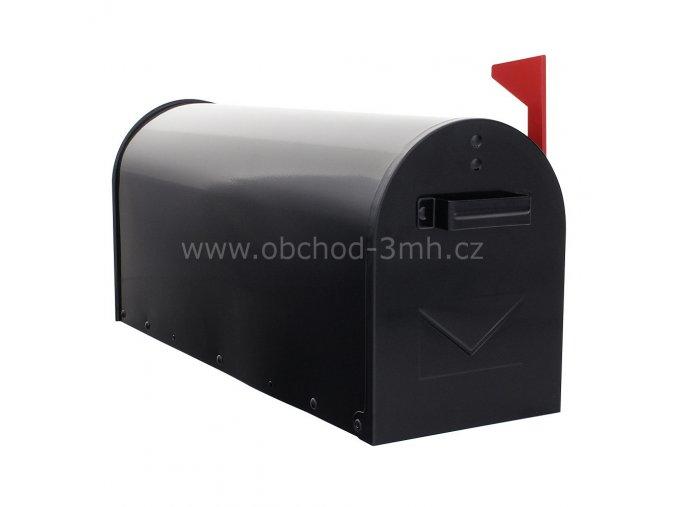 Americká poštovní schránka US-MAILBOX