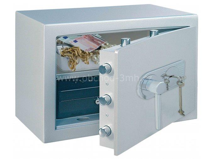 Trezor OPAL Fire Premium OPD-35