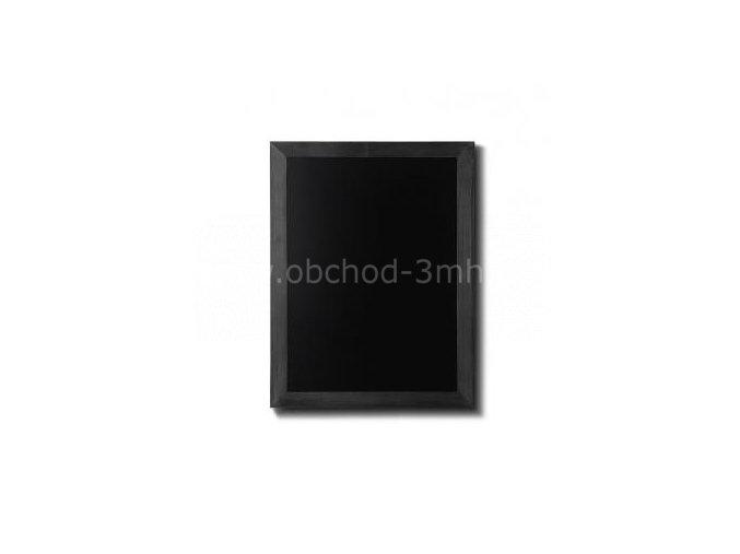 Křídová tabule 50x60, černá