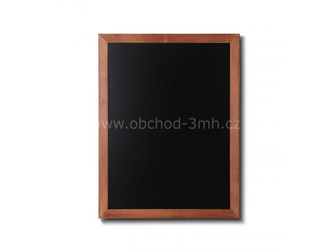 Křídová tabule 60x80, světle hnědá