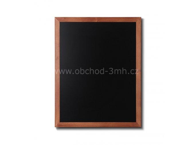 Křídová tabule 70x90, světle hnědá