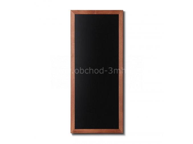 Křídová tabule 56x120, světle hnědá