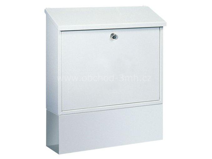 Poštovní schránka VILLA-SET