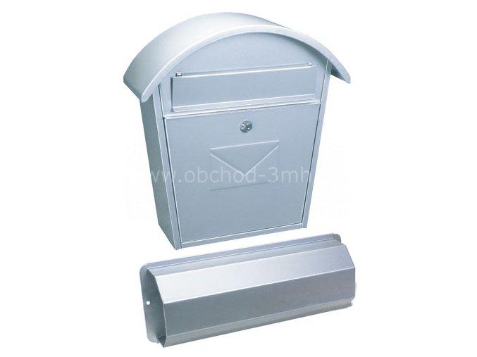 Poštovní schránka AOSTA-SET