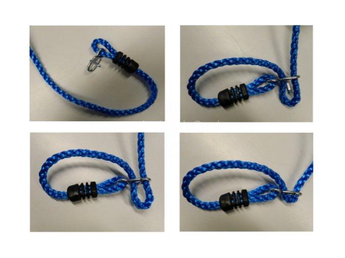 Lezecí síť 1,5 x 2m