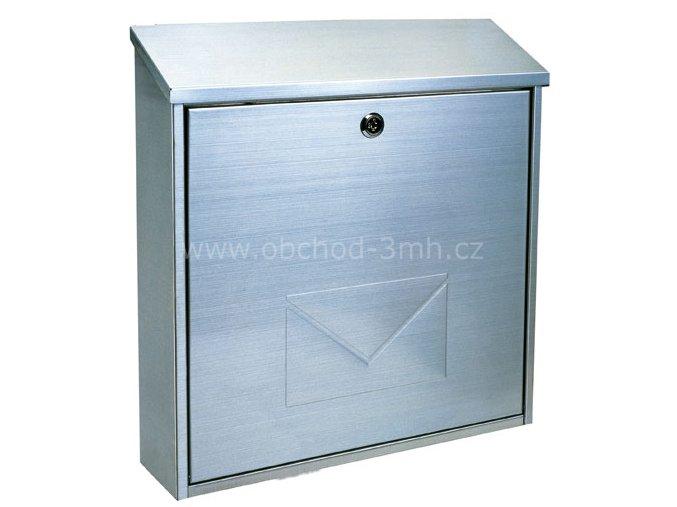 Poštovní schránka BOLOGNA - NEREZ + DOPRAVA ZDARMA