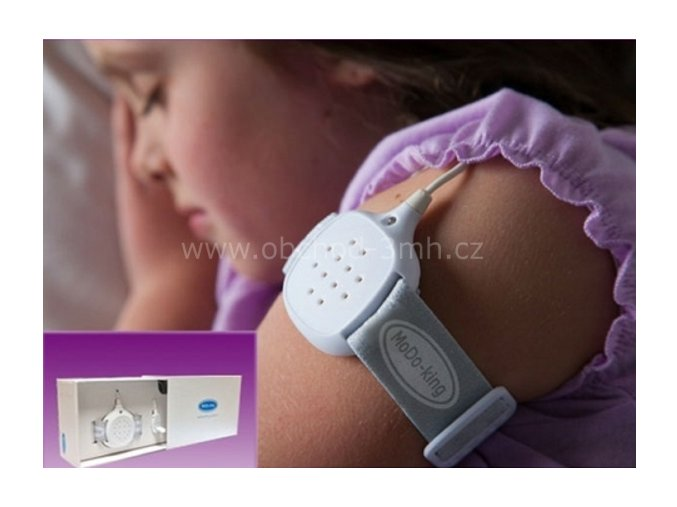 Enuretický alarm MA-108
