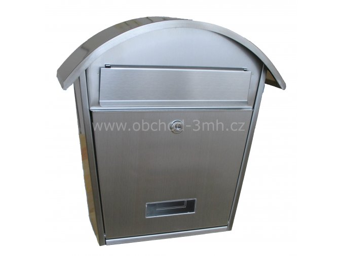 Poštovní schránka X-FEST KAMIL-NEREZ