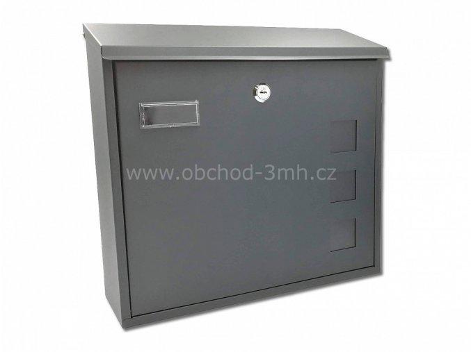 Poštovní schránka SVEN